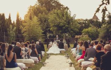 El Machistre lugar bodas